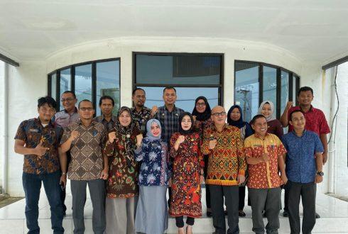 Forum OPD Lingkup DPKP Provinsi Sulawesi Barat